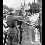 В Бабьем Яру убивали те же украинские националисты, что сожгли Хатынь