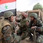 С сирийской оппозицией надо не договариваться, её надо уничтожать