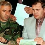 Терроризм на Кавказе был рождён миром в Хасавюрте