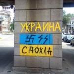 Украинский политический нарыв и судьба Русского мира