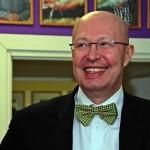 Профессор МГИМО - крёстный отец русских наци?