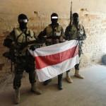 Нацисты из Белоруссии нападают на Православие