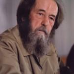 Александра Солженицына до сих пор обвиняют в сотрудничестве с КГБ