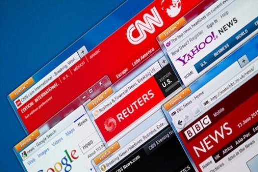 Западные СМИ — действительно продажная журналистика