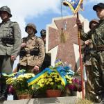 Украина это страна, где любят плясать на своих гробах