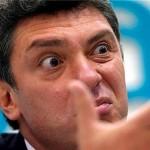 Борис Немцов - один из родоначальников российской коррупции