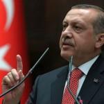 Турция начинает поворачиваться к Западу спиной