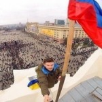 Русская Весна - всё ещё только начинается