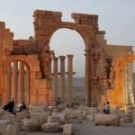 Памятники Сирии,  которые  утрачены  навсегда