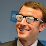 Новый президент Франции - ставленник американцев, масонов и извращенцев