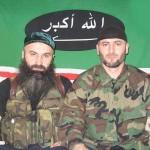 Как американцы вели подрывную работу в Чечне