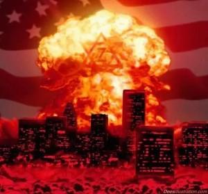 В ожидании Апокалипсиса — от августа 45-го до августа 49-го