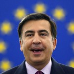 Михаил Саакашвили — политический клоун и военный преступник
