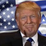 Почему Дональд Трамп продался сионистам