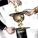 Как и почему наши чиновники обманывают народ и президента
