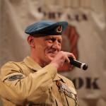 Олег Ветер — бард и защитник Донбасса