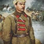 Красная Армия, рождённая  революцией