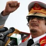 На содержании диктатора Каддафи находился не только бывший президент Франции