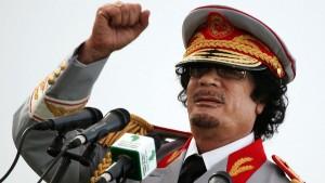 CaddafiS