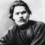 Горький и революция — к 150-летию великого русского писателя