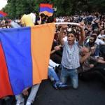 Протесты в Армении — народная революция или антироссийский майдан?