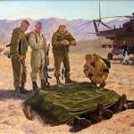 Афганская боль - это наша общая боль