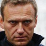 Отравили Алексея Навального